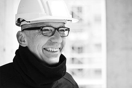 Friedrich Eberlin dp Projektmanagement